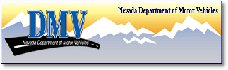 Approved by Nevada Department of Motor Vehicles